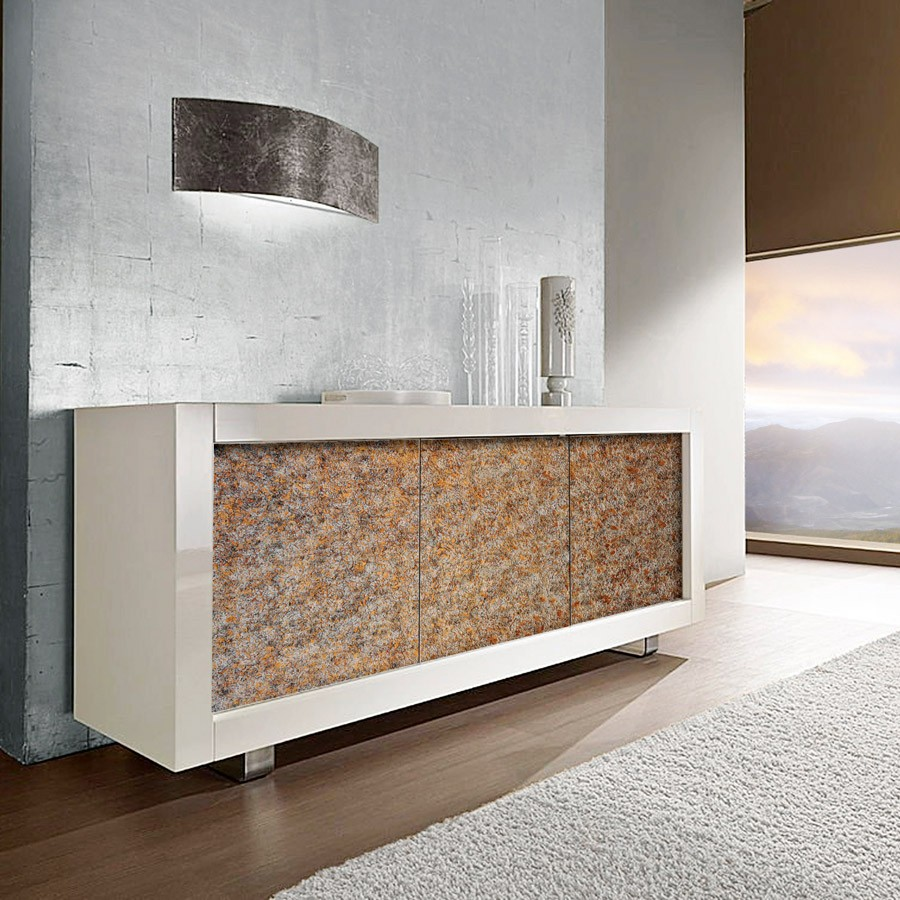 wandpaneel stein optik wallface 14805 lava kupfer braun On stein wandpaneel