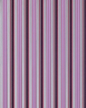 Edem 825 29 deluxe pr ge streifen tapete violett lila for Tapete flieder grau