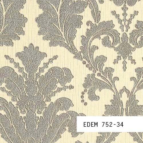 Tapeten muster edem 752 serie luxus neo barock tapete ebay for Suche tapeten muster