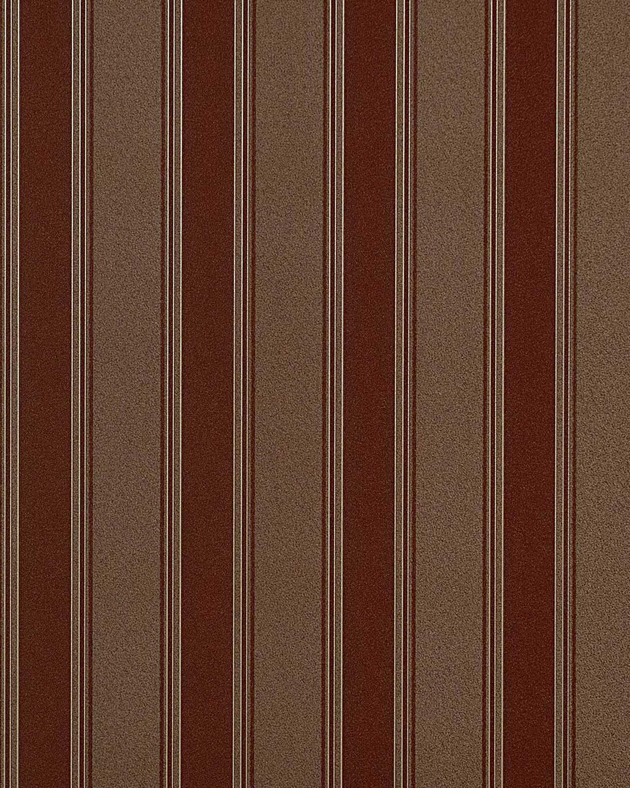 edem 827 26 tapete barock opulence streifen rot braun. Black Bedroom Furniture Sets. Home Design Ideas