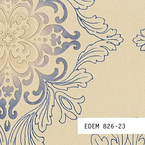 Hochwertige Tapeten Hersteller : Tapeten MUSTER EDEM 826-Serie hochwertige tapete barock opulence