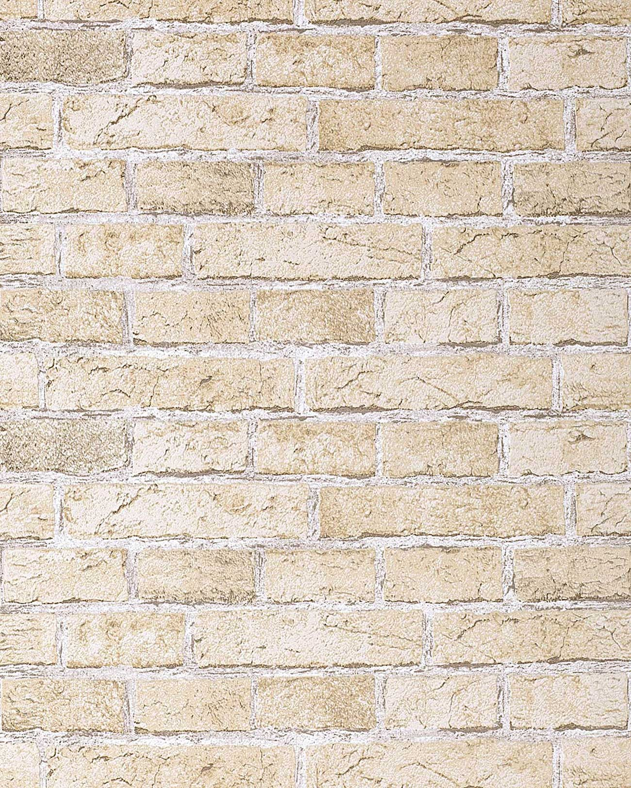 Vintage Stone Walls : Edem rustic design brick wallpaper decor vintage