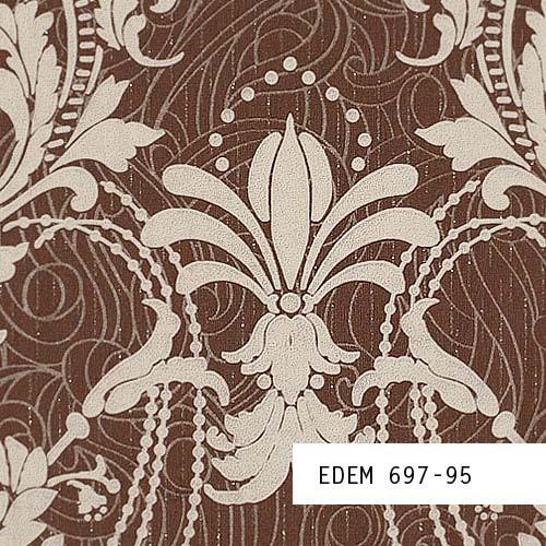 tapeten muster edem 697 serie designer imperial barock versailles vliestapeten ebay. Black Bedroom Furniture Sets. Home Design Ideas