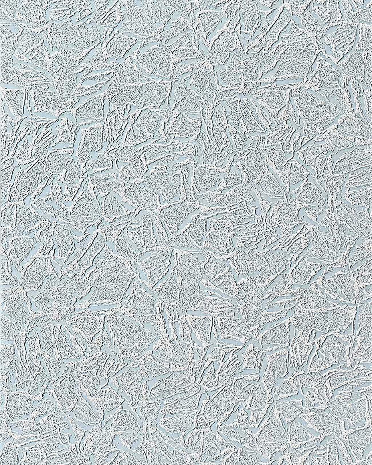 Edem 238 52 papel pintado texturado de yeso estuco en - Papel pintado blanco y plata ...
