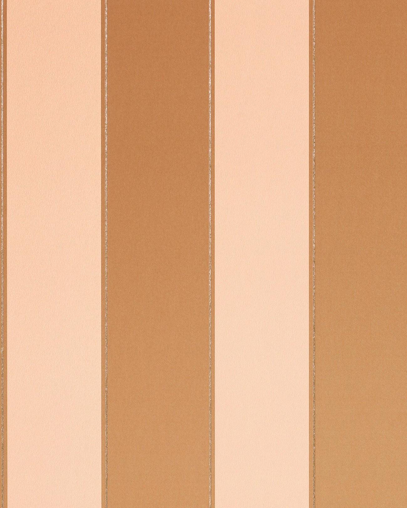 Edem 771 32 papier peint n o baroque ray brun clair brun - Papier peint intisse a peindre ...
