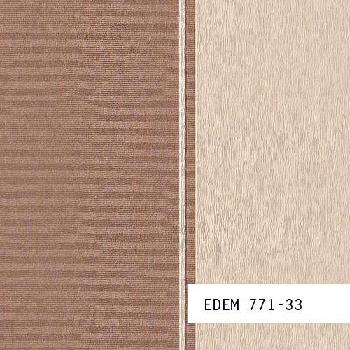 Hochwertige Tapeten Hersteller : Tapeten MUSTER EDEM 771-Serie Blockstreifen Tapete Hochwertige