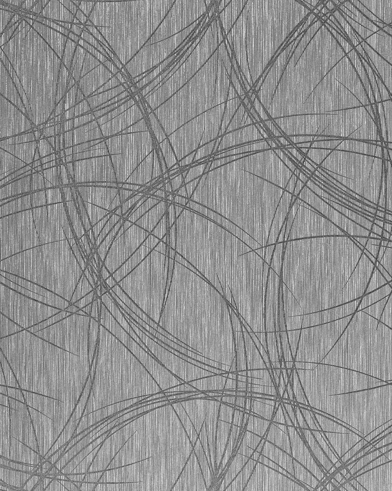 edem 1021 10 design wallpaper circle texture metallic look