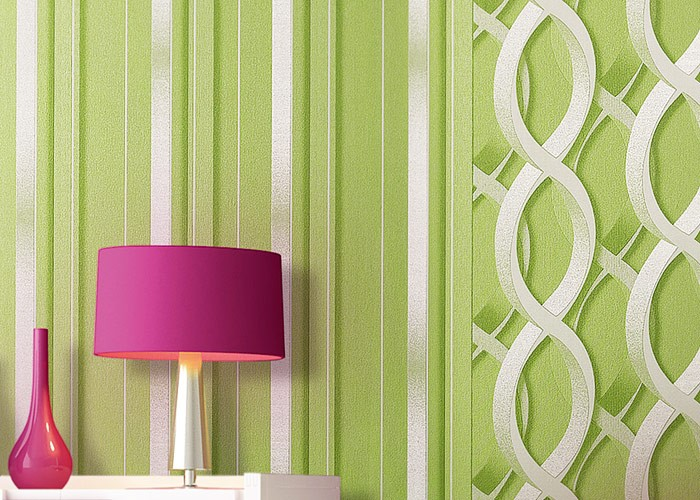 edem 602 92 designer vliestapete 3d streifen muster lila. Black Bedroom Furniture Sets. Home Design Ideas