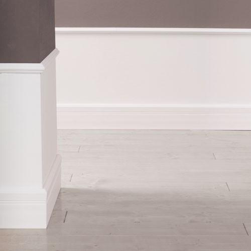 orac decor sx105f luxxus flexible sockel leiste fu leiste kabel boden profil 2 m ebay. Black Bedroom Furniture Sets. Home Design Ideas