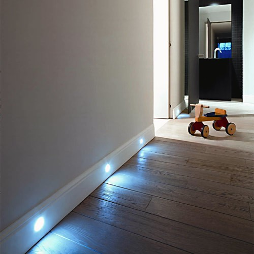 orac decor il003 011 sockelleisten fu leisten led. Black Bedroom Furniture Sets. Home Design Ideas