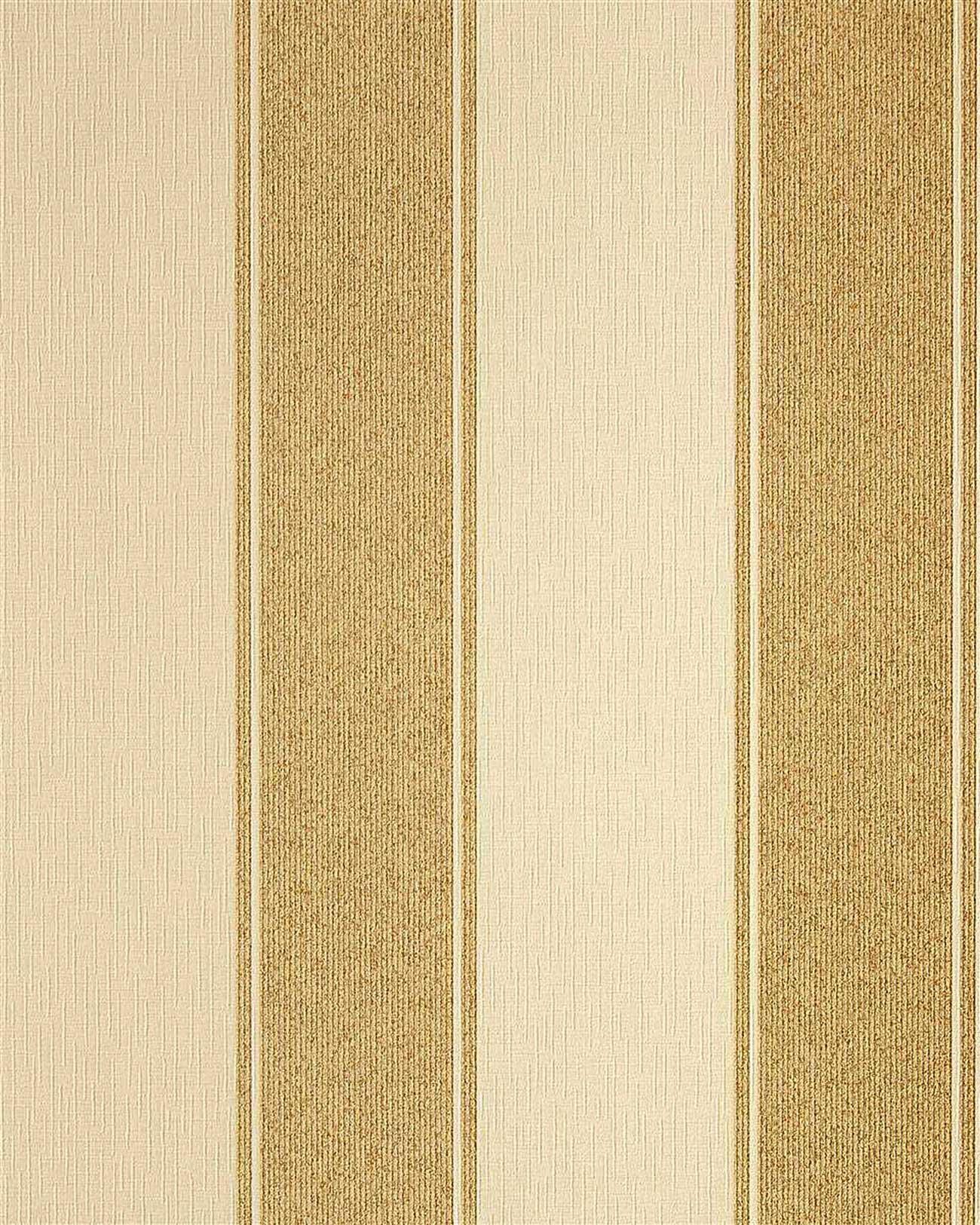 edem 753 30 hochwertige blockstreifen barock streifen tapete creme gold platin kaufen bei. Black Bedroom Furniture Sets. Home Design Ideas