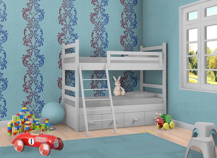 edem 118 26 uni tapete gestreift vinyltapete gute laune farbe hell t rkis kaufen bei. Black Bedroom Furniture Sets. Home Design Ideas