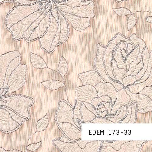 Tapeten-Muster-EDEM-173-Serie-Design-Floral-Blumen-Tapete