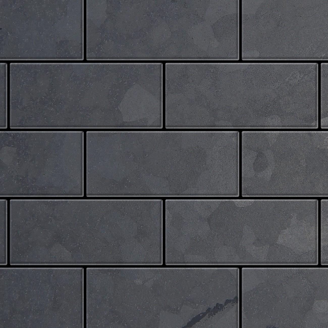 metallmosaik fliesen aus massivem rohstahl gewalzt in grau. Black Bedroom Furniture Sets. Home Design Ideas