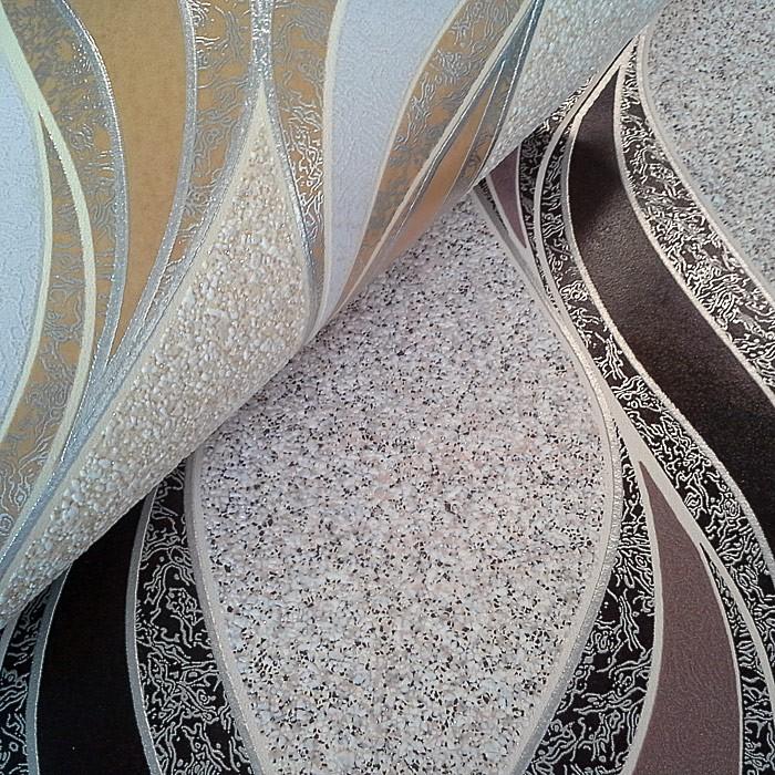 edem 1025 11 tapete grafische muster geschwungene linien. Black Bedroom Furniture Sets. Home Design Ideas