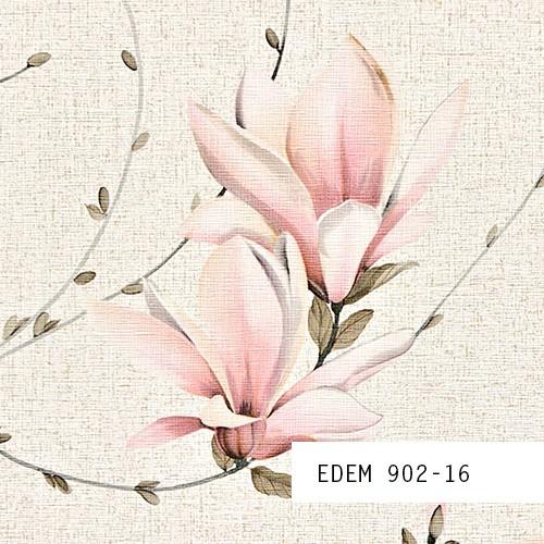 Exklusive Landhaus Tapeten : Tapeten MUSTER EDEM 902-Serie Vliestapete Landhaus Design Florale
