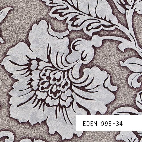tapeten muster edem 995 serie vliestapete blumen florale. Black Bedroom Furniture Sets. Home Design Ideas