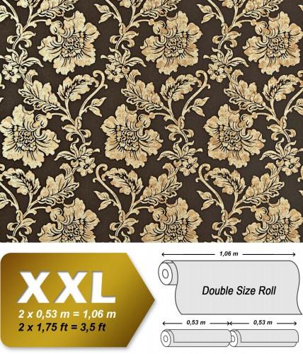 exklusive luxus tapeten luxxustapeten shop profhome qualit ts tapeten von edem einfach. Black Bedroom Furniture Sets. Home Design Ideas