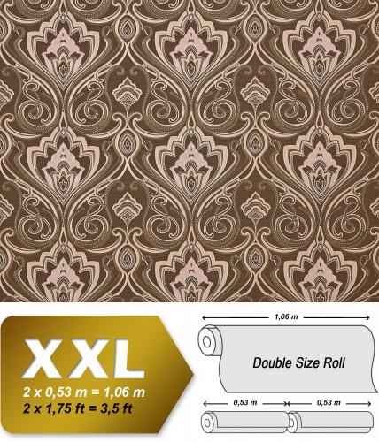 Beige Tapete Kombinieren : White Non Woven Fabric