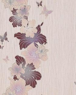 Blumentapeten und Florale Tapeten von Profhome. Tapeten einfach online kaufen!
