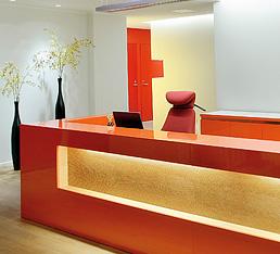 Wallface Wandpaneele S-Glass Kollektion