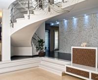 WallFace 14301 ELEGANZA Wandbekleding woonkamer muurbekleding exclusief leer design luxe afwerking bruin   2,60 m2