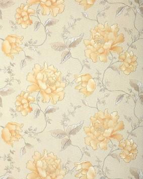 Edem 748 30 3d luxus pr ge floral tapete creme elfenbein for 3d tapete gold