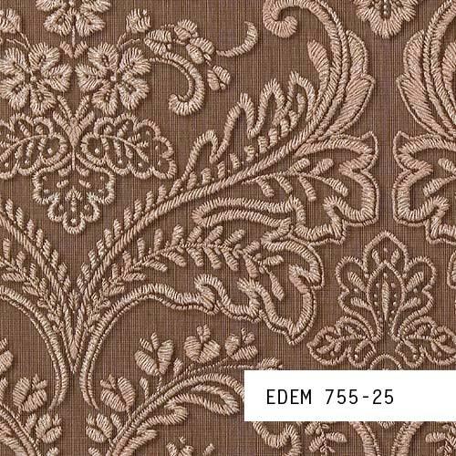 Hochwertige Tapeten Hersteller : Baroque Damask