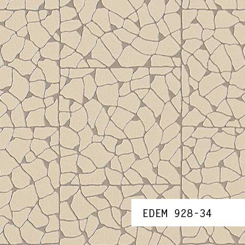 tapeten muster edem 928 serie xxl luxus decor vliestapete mosaik fliesen stein. Black Bedroom Furniture Sets. Home Design Ideas
