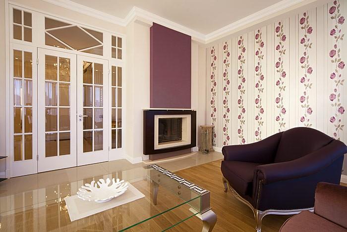 design : wohnzimmer rosa braun ~ inspirierende bilder von ... - Rosa Wohnzimmer Deko