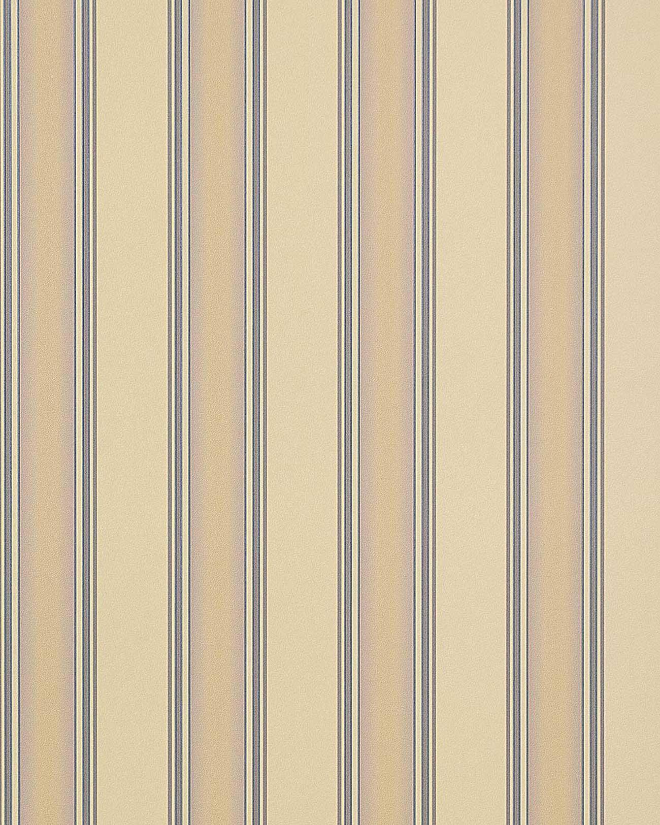 Tapeten Streifen Pastell : Floral Pastel Stripe Background
