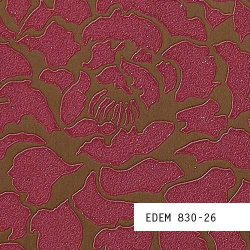 tapeten muster edem 830 serie deluxe kunstvolle florale. Black Bedroom Furniture Sets. Home Design Ideas