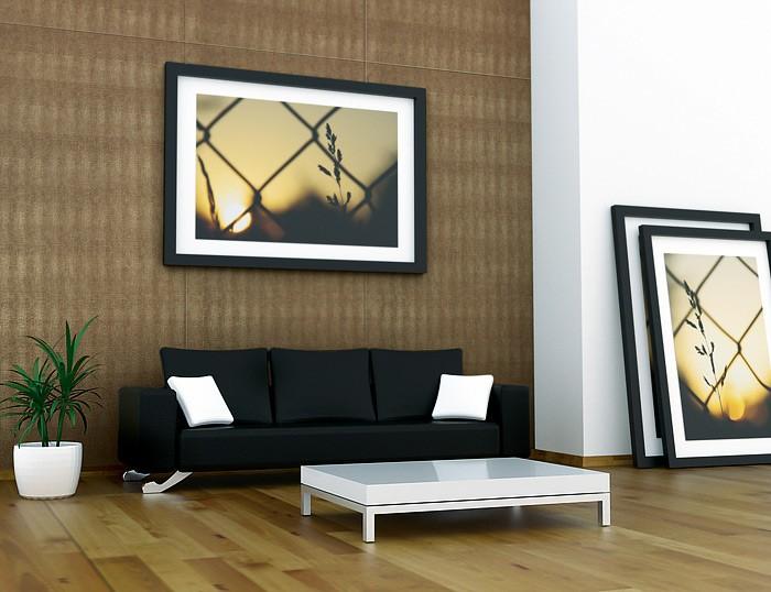 Selbstklebende Tapete Grau : Leather Wall Panels Interior
