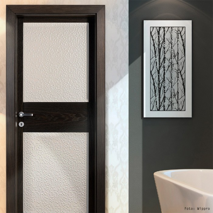 Selbstklebende Tapeten Barock : Self Adhesive Wall Panels 3D