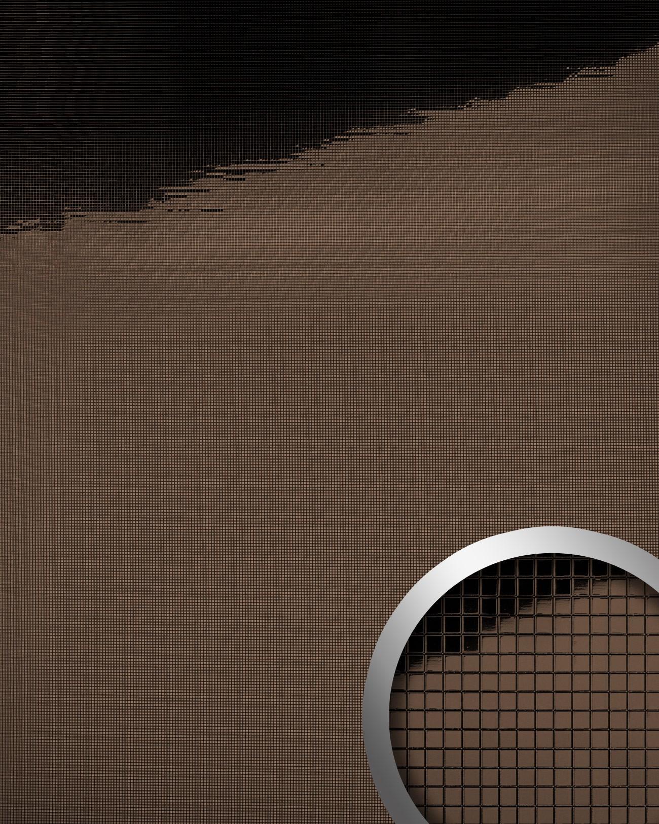 Spiegel Wandpaneel 14136