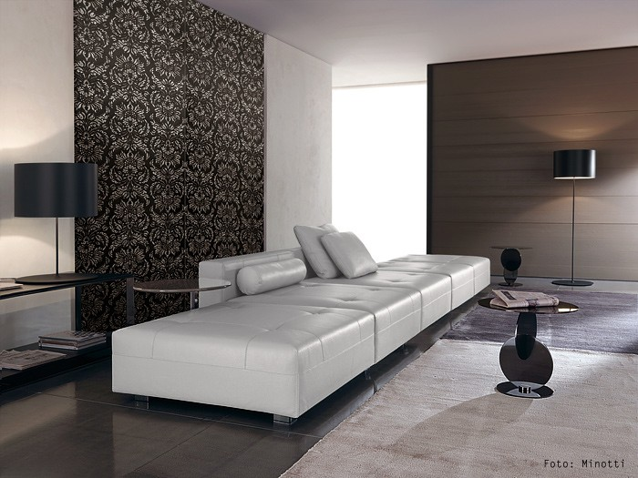 barock wandverkleidung wallface 14800 imperial schwarz original wallface schwarz vintage. Black Bedroom Furniture Sets. Home Design Ideas