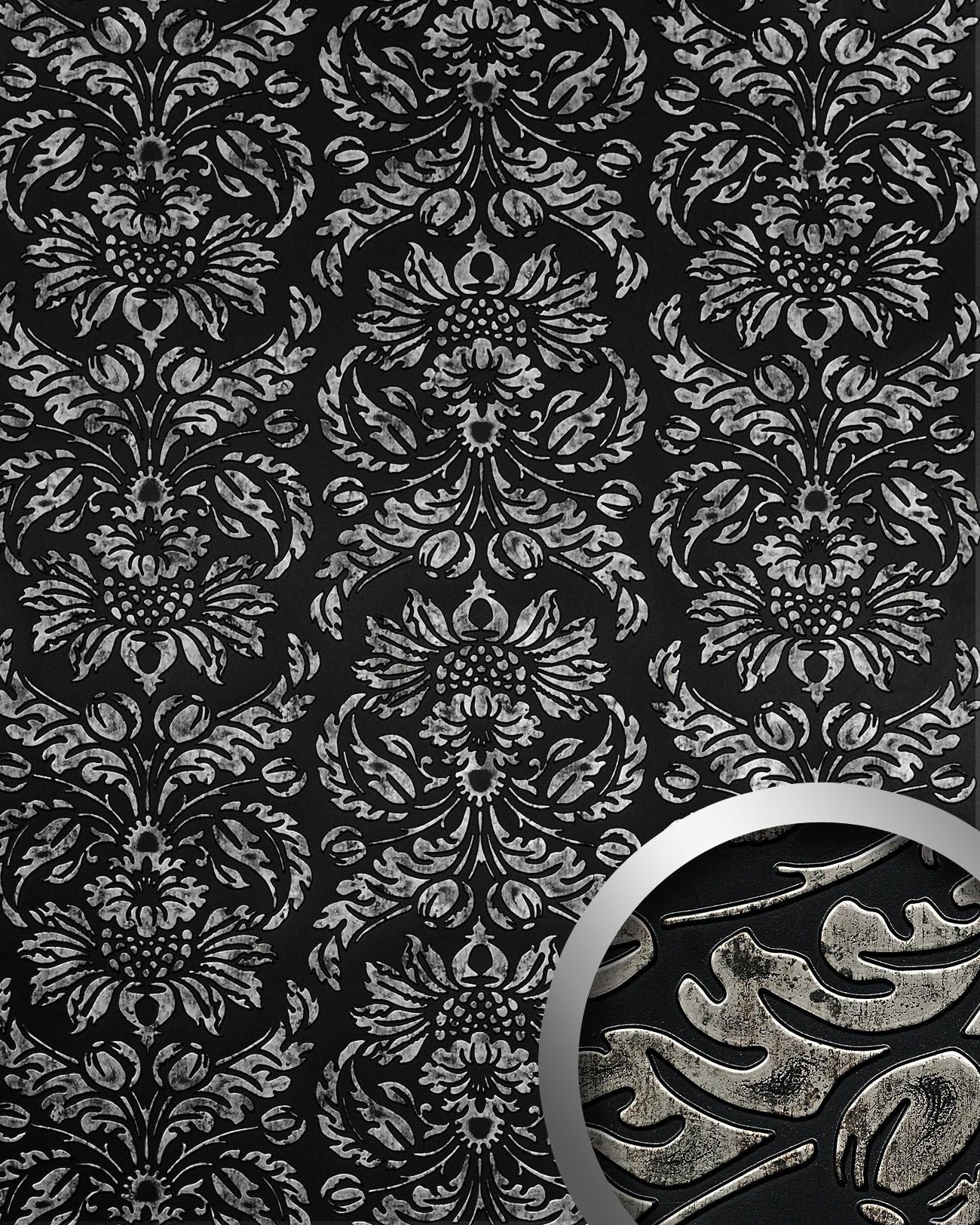 Barock Vintage Wandpaneel 14800