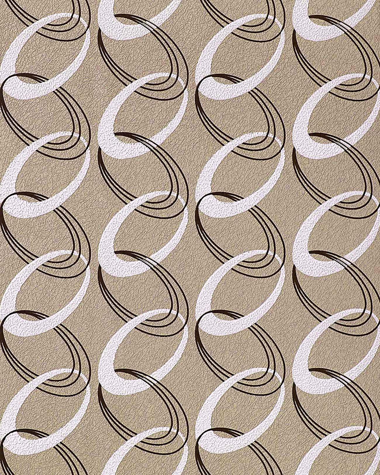 edem 1017 13 fashion designer 70er retro rings tapete. Black Bedroom Furniture Sets. Home Design Ideas