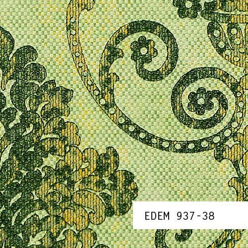 Hochwertige Tapeten Hersteller : Vintage Damask