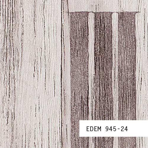 tapeten muster edem 945 serie holzoptik vliestapeten r mische zahlen dekor ebay. Black Bedroom Furniture Sets. Home Design Ideas
