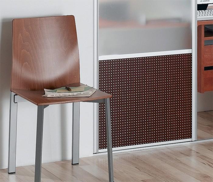 3d quad wandpaneel quadrat dekor holz design wandplatte selbstklebend
