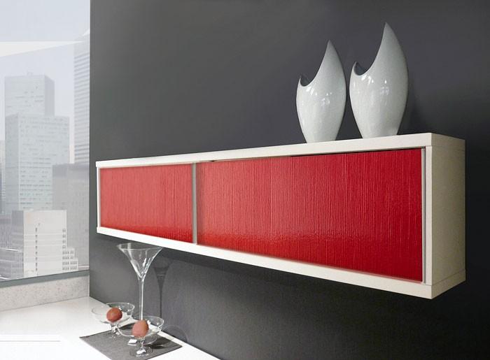 3d wandverkleidung wallface 15769 touch schwarz original wallface schwarz hochwertiges acryl. Black Bedroom Furniture Sets. Home Design Ideas