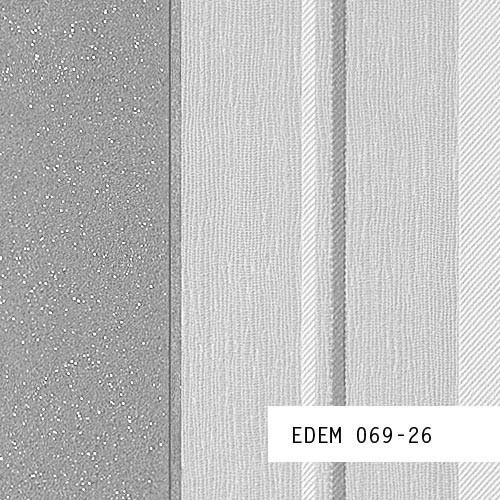 tapeten muster edem 069 serie tapete blockstreifen designer streifentapete original edem. Black Bedroom Furniture Sets. Home Design Ideas