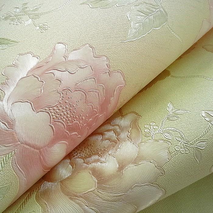 edem 748 30 3d luxus pr ge floral tapete creme elfenbein platin grau gold blumen original edem. Black Bedroom Furniture Sets. Home Design Ideas
