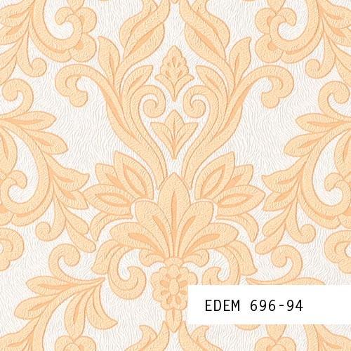 tapeten muster edem 696 serie barock damask muster struktur tapete original edem samples s. Black Bedroom Furniture Sets. Home Design Ideas