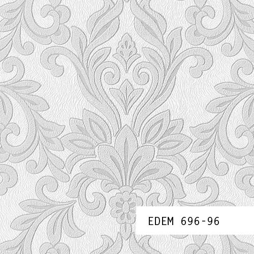 tapeten muster edem 696 serie barock damask muster struktur tapete original edem samples s. Black Bedroom Furniture Sets. Home Design Ideas