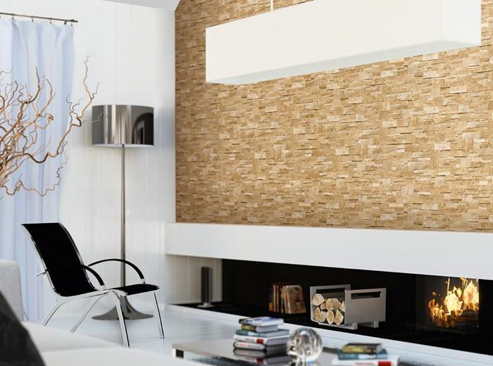 edem 918 31 3d vliestapete xxl gepr gte steintapete naturstein optik original edem r tliches. Black Bedroom Furniture Sets. Home Design Ideas