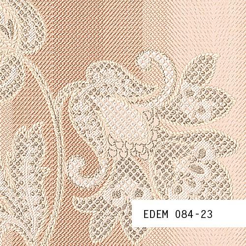 tapeten muster edem 084 serie floral designer barock blumen vinyltapete original edem samples. Black Bedroom Furniture Sets. Home Design Ideas