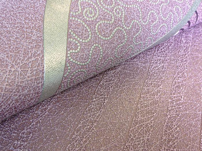edem 1018 14 tapete geschwungene designer linien 70er retro style 5 33 qm original edem. Black Bedroom Furniture Sets. Home Design Ideas