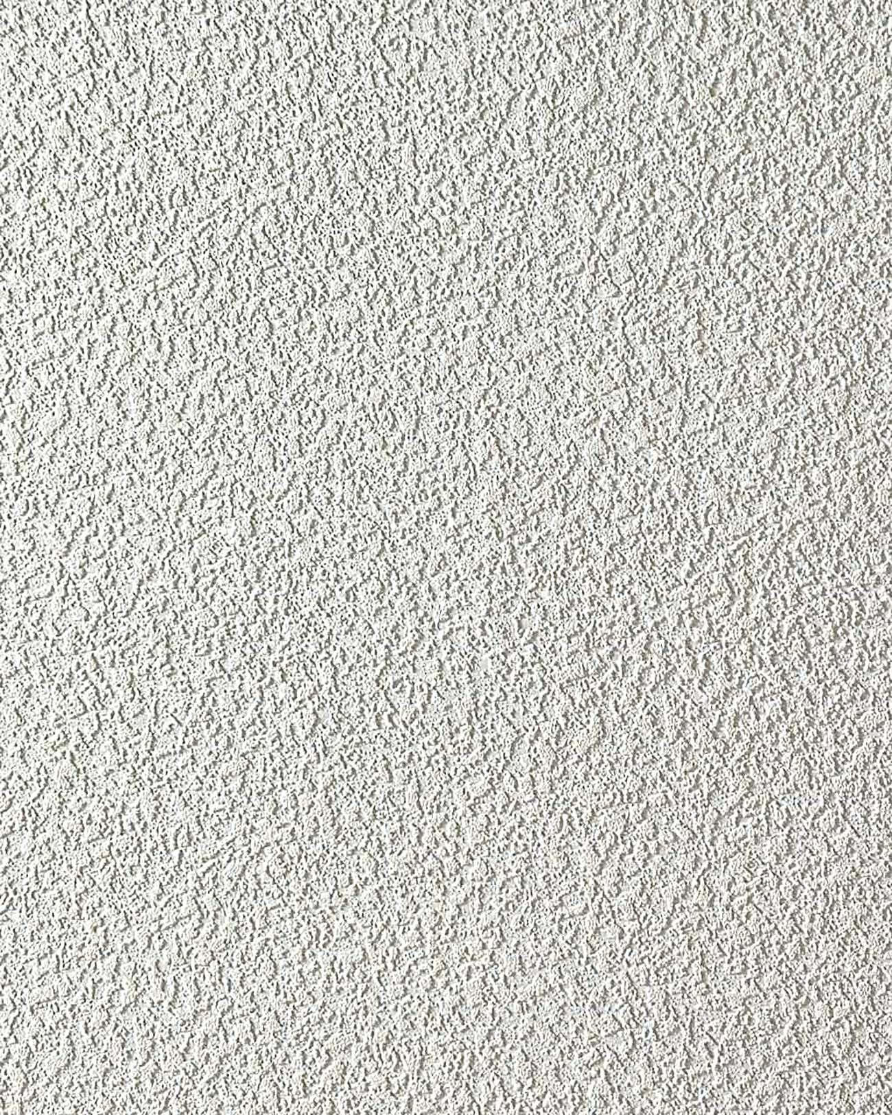 Vinyl Tapeten Auf Raufaser : White Textured Plaster Wallpaper